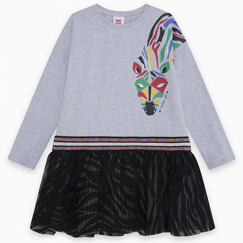 Φόρεμα Παιδικό Εφηβικό (Jungle.2.g)