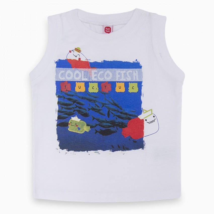 Παιδική Μπλούζα (Eco.3.b)
