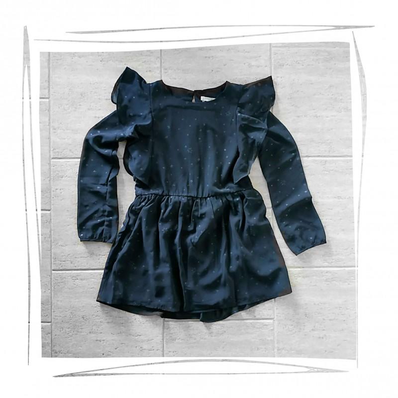 Φόρεμα Δαντέλα Εφηβικό Παιδικό (Stars.1.g)