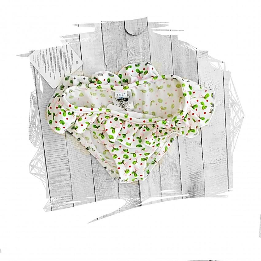 Μαγιό Μονοκίνι Βρεφικό (Garden.1.g)
