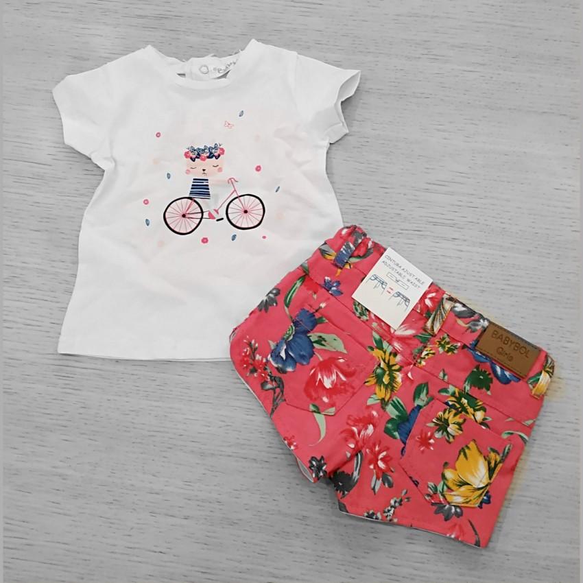 Σετ Παιδικό Βρεφικό (Bike.world.g)